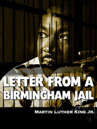 "teacher s guide letter from a birmingham jail books that grow in his ""letter from a birmingham jail "" king artfully explains the motivations behind his campaign of non violent protest the impetus behind this masterful"