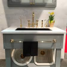 Kitchen And Bath Magazine Kbis 2016 Top 5 Kitchen And Bath Design Trends Inspired To Style