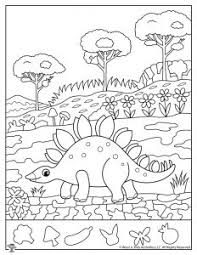 32,234 followers · app page. Dinosaur Hidden Pictures Activity Printables Woo Jr Kids Activities