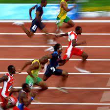 Fulmine Bolt: oro e record del mondo nei 100 metri a Pechino 2008