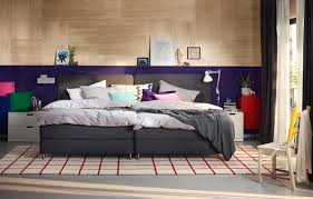 Schlafzimmer Inspirationen Für Dein Zuhause Ikea