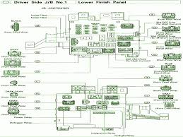 fuse box in toyota corolla wiring diagram shrutiradio 2006 toyota corolla fuse box location at 2006 Toyota Corolla Fuse Box Diagram