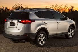 Toyota RAV4 2015 White - image #14