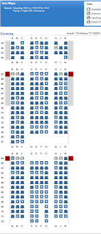 Cathay Pacific 773 Seating Chart Densified 777 10 Abreast Reviews And Experiences Page 2