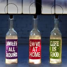 Decorative Bottle Lights