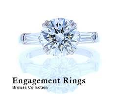 Concierge Diamonds Custom Unique Engagement Rings Los Angeles