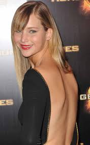 Jennifer Lawrence New Hair Style jennifer lawrence hairstyles that prove she is the ultimate 6133 by wearticles.com