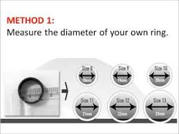 Qalo Size Chart Ring Size Guide Silicone Rings Youtube