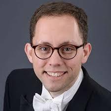 Dr. Aaron Rice – Shorter University