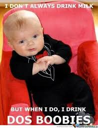 The Most Judgmental Baby Memes. Best Collection of Funny The Most ... via Relatably.com