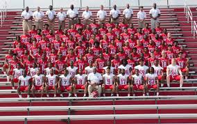 Football Roster Dsuhornets Com Official Web Site Of