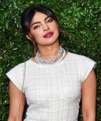 the 30 lipstick that pleted priyanka chopra s wedding look