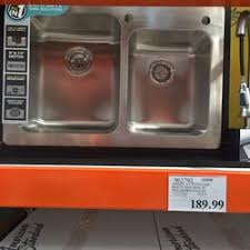 costco kitchen sink. Photo Of Costco - Sun Prairie, WI, United States. Here Is The Sink Kitchen S