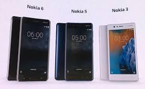 nokia smartphone 2017 price. nokia mwc 2017 announcements smartphone price n