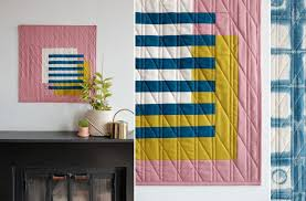 quilts as wall hangings