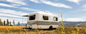 small travel trailers of 2021