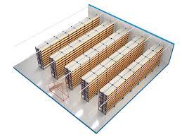 Warehouse Lighting Design Calculator Zipline Products Thorlux Lighting