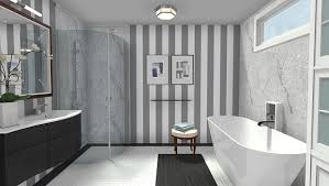 Black And White Bathroom Designs Awesome Inspiration Ideas