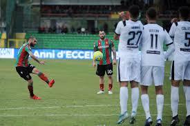 Ternana-Rende 3-1: gli highlights della partita (Video)