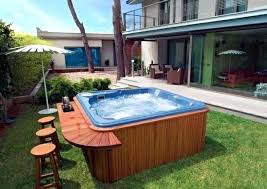 here are outdoor jacuzzi ideas images for outside ideas outdoor hot tubs  ideas . here are outdoor jacuzzi ...