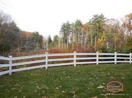 white fence post. 2x6 White Vinyl Planks W 5\ Fence Post