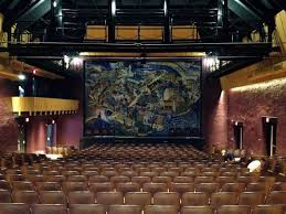 Bucks County Playhouse Spacefinder Philly