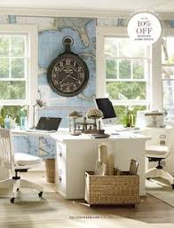 travel design home office. Love The Travel Theme Of This Home Office Design T