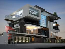 modern architectural house. Brilliant House Decor Modern Architecture House Wallpaper And 3d Animation  Ultra Architectural 21 Cheap