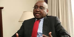 Image result for Donald Kaberuka