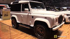 land rover defender 2014 interior. 2014 land rover defender startech 31 exterior and interior walkaround 2015 geneva motor show youtube v