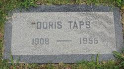 Doris Rhodes Taps (1908-1955) - Find A Grave Memorial