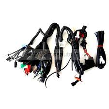 royal enfield motorcycle main wiring harness motorcycle accessories royal enfield motorcycle main wiring harness