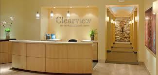 interior design medical office. Commercial Clearview Eye Laser Medical Center San Diego CA Interior Design Office I