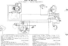 scooterlounge com vespa general repair guides vespa px 200 wiring diagram at Vespa 150 Super Wiring Diagram
