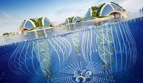 real underwater world.  World Aequorea Isnu0027t The First Underwater City Dreamed Up By Man From Fictional  Tales To Real Life Doomsday Preparation Finding A New Environment For People  With Real Underwater World