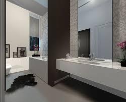 bathroom minimalist design. Bathroom: Wallpaper Bathroom Minimalist Design Minimalist-bathroom-decor - Idea Style