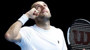 From bad boy to Britain's No 1 - Dan Evans has been through a complete  rejuvenation   Tennis News