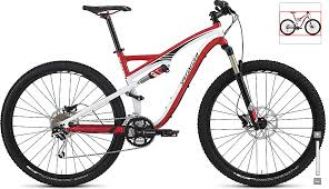 2012 Specialized Camber 29 Bike Reviews Comparisons