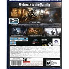assassinand 39 s creed syndicate ps4. sony ps4 assassin s creed syndicate limited. assassinand 39 ps4 ,