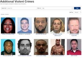 Additional Violent Crimes — FBI