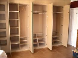 cute closet doors for bedrooms at top result diy closet makeover ideas beautiful wardrobe diy design