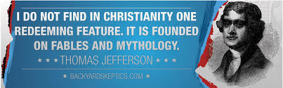 Anti Christian Quotes Best of Atheists' Billboard Falsely Attributes AntiChristian Quote To