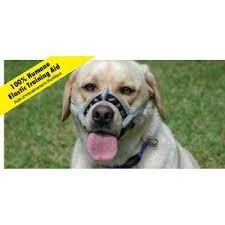 Husher Barking Control