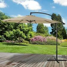 image is loading new homebase 149131 aluminium pivot overhanging garden 3m