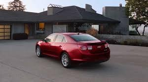 Chevrolet Tweaks 2014 Malibu to Please Customers | Lindsay Cars Blog