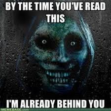 u; okay. Scary StuffFunny ...