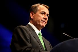 John Boehner Immigration Reform