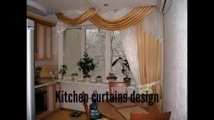 Kitchen Curtain Designs Kitchen Curtains Design Kitchen Accessories Ideas Youtube