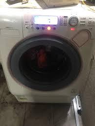 Máy Giặt Toshiba Nội Địa 110VOt 7kkg TW 160SCH Có Sấy Khô - Thanh Lý Điện Máy  Cũ