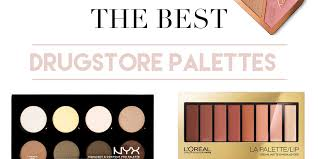 beauty makeup makeup palettes